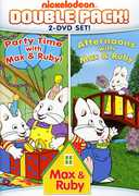 Max & Ruby: Afternoons with Max & Ruby/Party Time with Max & Ruby! (DVD) at Sears.com