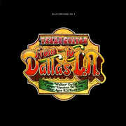 Texas Guitar: From Dallas to la , Various Artists
