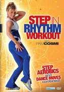 Step in Rhythm Aerobics (DVD) at Kmart.com