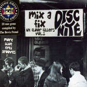 Mix a Fix: Uk Floor Fillers 2 / Various (CD) at Sears.com