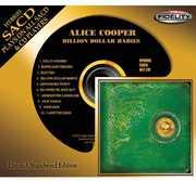 Billion Dollar Babies , Alice Cooper