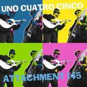 Uno Cuatro Cinco (CD) at Kmart.com