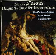 Requiem & Music for Easter Sunday (CD) at Kmart.com
