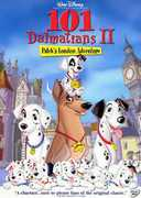 101 Dalmatians II: Patch's London Adventure (Special Edition) , Bobby Lockwood