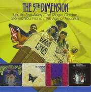 Up Up & Away /  Magic Garden /  Stoned Soul Picnic , 5th Dimension