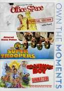 Office Space/Super Troopers/Grandma's Boy (DVD) at Sears.com