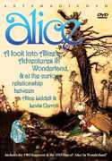 Alice: A Look into Alice's Adventures in Wonderland (DVD) at Kmart.com