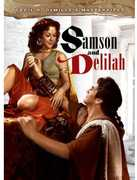 Samson & Delilah , George Sanders