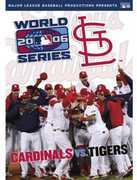 MLB: 2006 World Series - St. Louis Cardinals (DVD) at Kmart.com