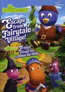 Backyardigans Escape from Fairytale Vill (DVD) at Sears.com