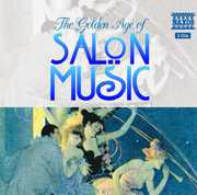 GOLDEN AGE OF SALON MUSIC (CD) at Kmart.com