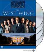 West Wing: The Complete First Season (DVD) at Kmart.com