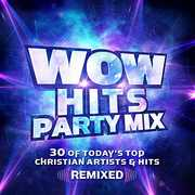 Wow Hits Party Mix (2PC) , Various Artists