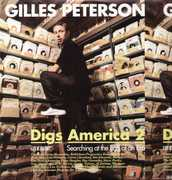 Gilles Peterson Digs America 2 / Various (LP / Vinyl) at Sears.com