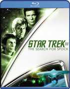 Star Trek III: The Search for Spock (Blu-Ray) at Kmart.com