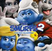 Smurfs 2: Music from & Inspired By / O.S.T. (CD) at Kmart.com