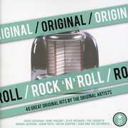 Original Rock 'N' Roll / Various (CD) at Kmart.com