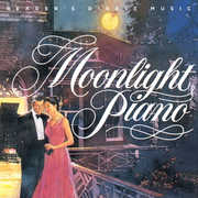 Readers Digest: Moonlight Piano , Various Artists