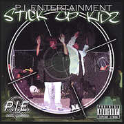 Stick Up Kidz (CD) at Sears.com