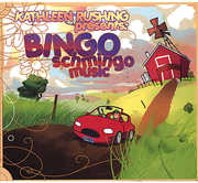 Bingo Schmingo Music (CD) at Kmart.com