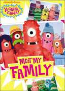 Yo Gabba Gabba!: Meet My Family (DVD) at Sears.com