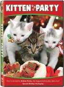 Animal Atlas: Kitten Party Holiday
