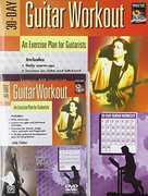 30-Day Guitar Workout (DVD) at Kmart.com