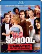 Old School (Blu-Ray) at Kmart.com