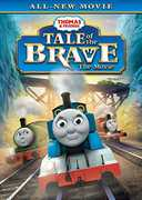 THOMAS & FRIENDS: TALE OF THE BRAVE - THE MOVIE (DVD) at Sears.com