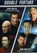 Star Trek Generations/Star Trek: First Contact (DVD) at Sears.com