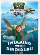 Dino Dan: Swimming with Dinosaurs
