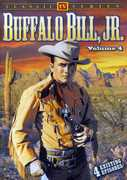 Buffalo Bill, Jr., Vol. 4 (DVD) at Sears.com