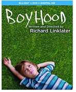 Boyhood , Ethan Hawke