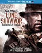 Lone Survivor , Emile Hirsch