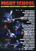 Night School: An Evening With Stanley Clarke & Friends (DVD) at Sears.com