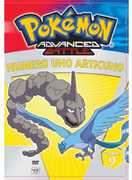 Pokemon Advanced Battle, Vol. 9: Numero Uno Articuno (DVD) at Sears.com