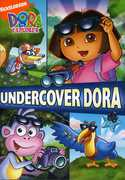 Dora the Explorer: Undercover Dora (DVD) at Sears.com
