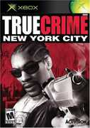 Street Crime: New York City