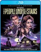 People Under the Stairs , Everett McGill