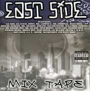 East Side Mix Tape /  Various [Explicit Content] , Various Artists