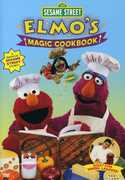 Sesame Street: Elmo's Magic Cookbook (DVD) at Kmart.com