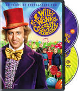 Willy Wonka & Chocolate Factory , Aubrey Woods