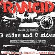 "B SIDES & C SIDES (RANCID ESSENTIALS 7X7 INCH PACK (7"" Single / Vinyl) at Sears.com"