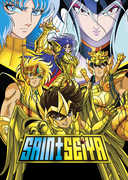 Saint Seiya: Movies 3 & 4 (DVD) at Kmart.com