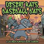 Desert Rats with Baseball Bats / Various (CD) at Kmart.com
