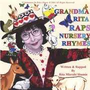Grandma Rita Raps Nursery Rhymes. (CD) at Sears.com