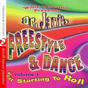 Dr Javi's Freestyle & Dance 1 Just Starting / Var (CD) at Kmart.com