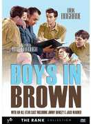 Boys in Brown (DVD) at Sears.com