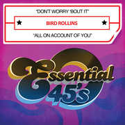 Don't Worry Bout It / All on Account of You (CD Single) at Sears.com