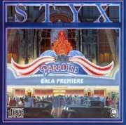 Paradise Theatre , Styx